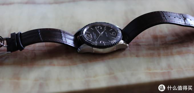 这表很爵士:Hamilton 汉密尔顿爵士系列机械腕表 H37715535