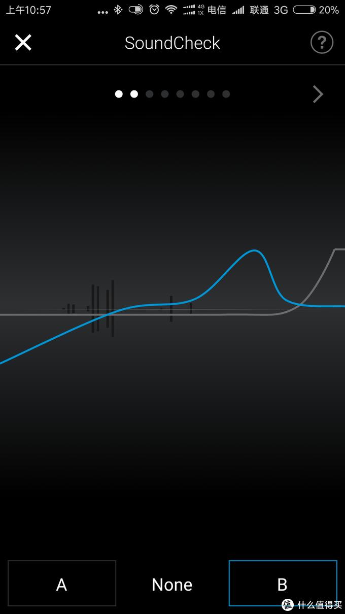 随身无线高颜值佩塞——森海塞尔无线版小小馒头 MOMENTUM In-Ear蓝牙耳机评测