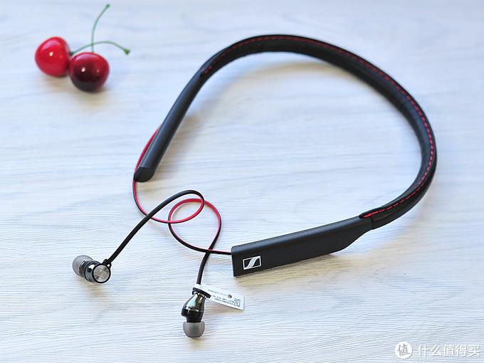让耳塞时尚起来:MOMENTUM In-Ear Wireless 馒头蓝牙耳机 众测分享