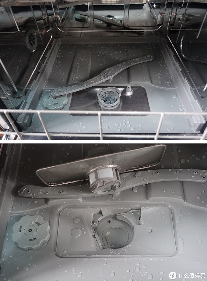 本以为是鸡肋,结果用了美的X1洗碗机后我已经一周没进过厨房了
