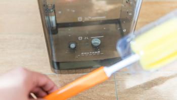 BluePro 博乐宝反渗透调温净水一体机使用总结(清洗|水箱|水质)