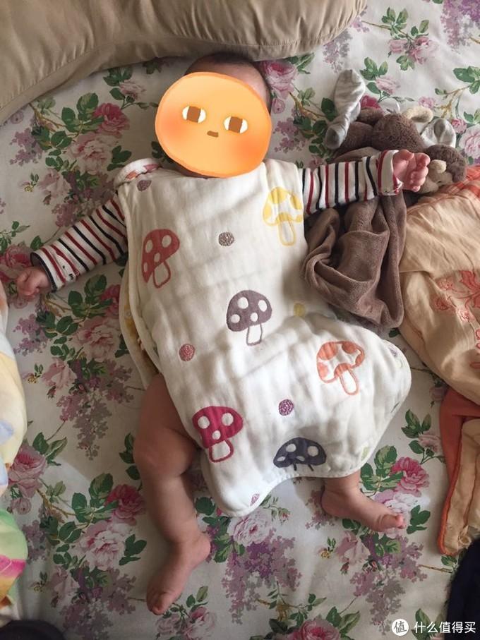#原创新人# 我所买过的婴儿睡袋和个人点评