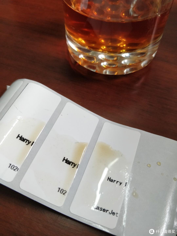 科学整理好帮手—伟文品胜 标签打印机 简单测试