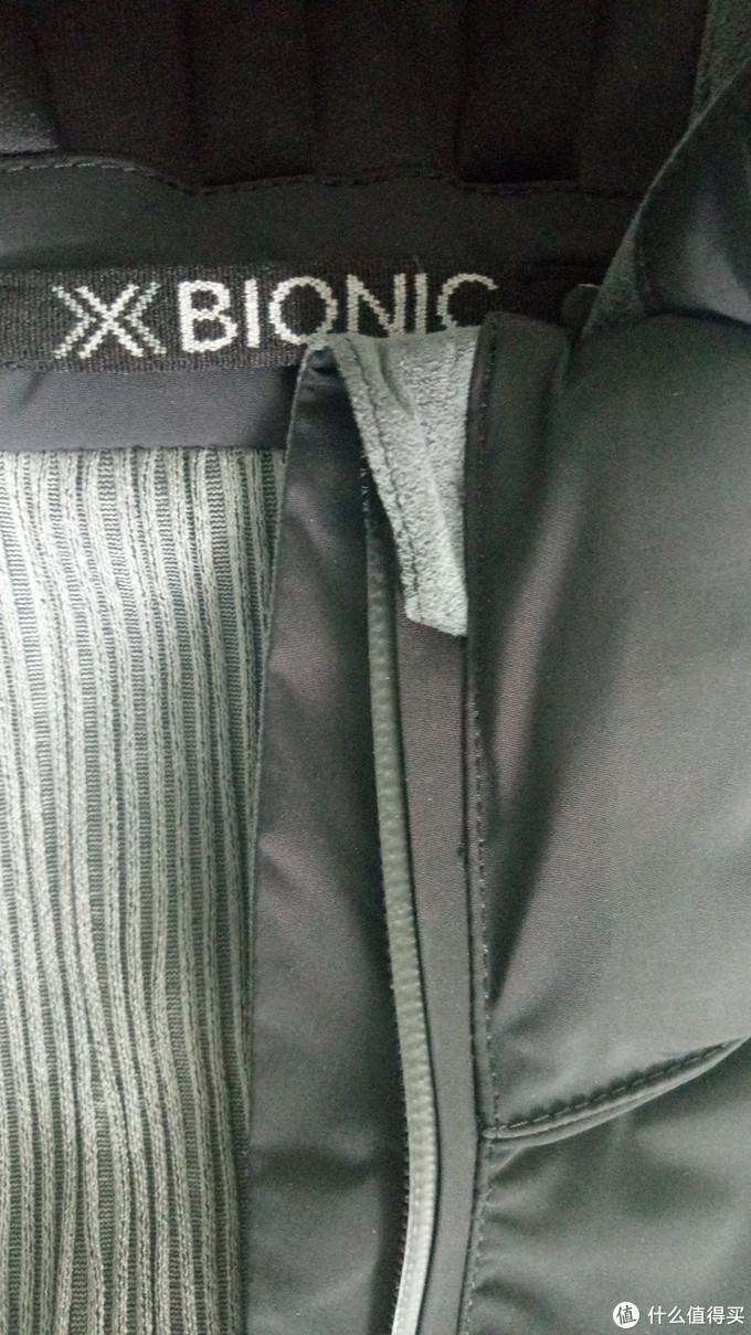X-BIONIC Xitanit® Ski EVO Jacket 滑雪服  小晒