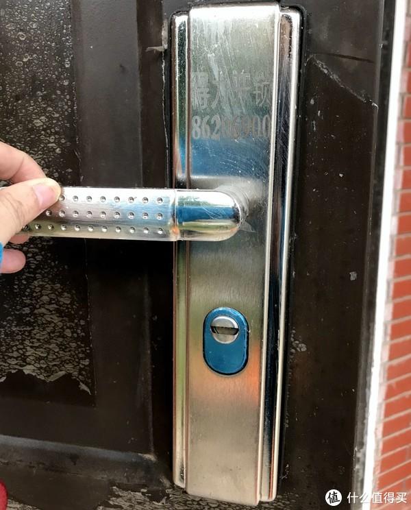 告别钥匙,鹿客智能指纹锁Classic欢迎您回家