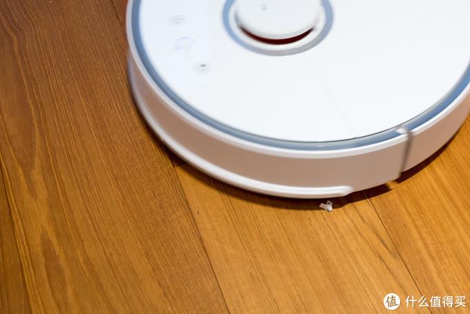 不扫一屋,更能扫天下——一个消费者对小米石头扫地机器人的初步认知