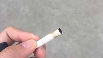 IQOS 电子烟使用体验(口感|烟雾量)