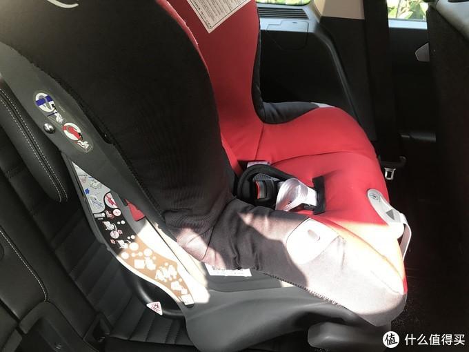 第三排也可以放安全座椅