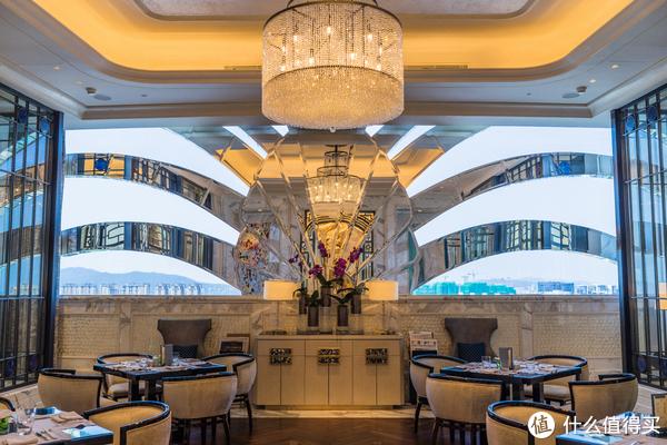 人在旅途,酒店游记 篇三十二:经典奢华,极致优雅——卡尔顿行政套房@澳门丽思卡尔顿酒店