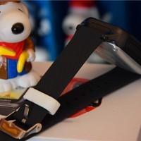 阿巴町4G儿童智能手表使用总结(金属背板|表带|UI设计|系统|功能)