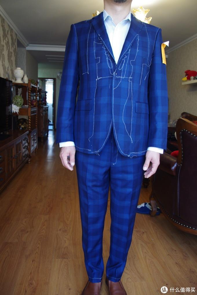 你我皆时尚,品味可进阶—老爷会西服套装个性化定制体验