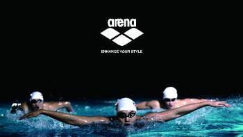阿瑞娜 AGY-560 中性泳镜使用感受(收纳盒|镜面|镜圈|镜片|镜袋)