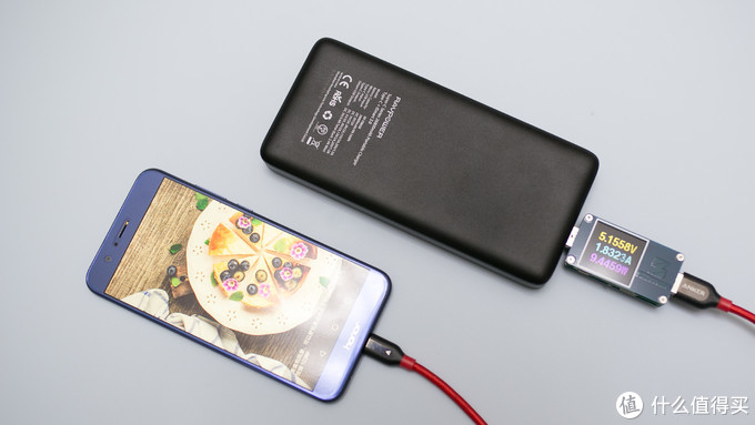 大块头有大智慧,出行大容量供电良品——RAVPower 26800毫安双向PD快充移动电源不完全体验