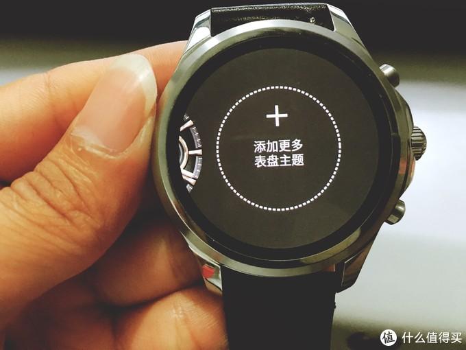 #本站首晒#阿玛尼手表,对上眼就与你携手