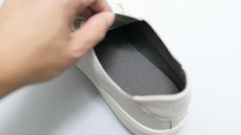 90分板鞋使用体验(皮质|鞋垫|重量|价格)