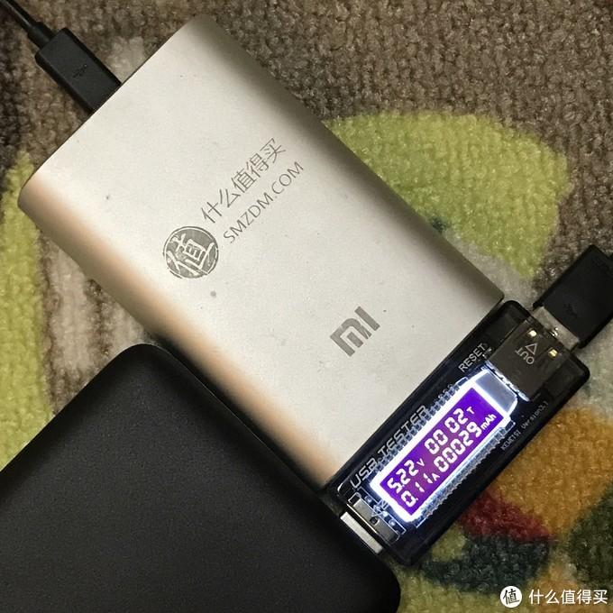 有容乃大巨无霸!RAVPower RP-PB058 双向PD快充26800毫安移动电源使用测评