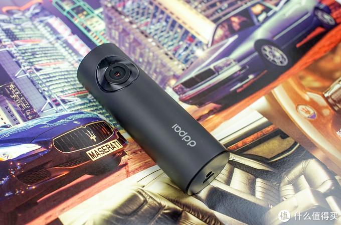 599元的行车记录仪值不值得买?盯盯拍mini3体验测评