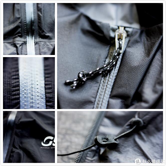 就着这件神奇的超轻防水冲锋衣,说说一件合适的冲锋衣该如何选购