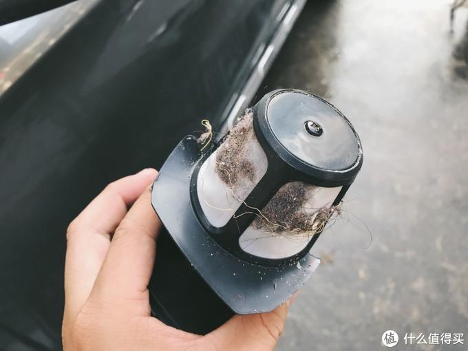 单身狗脱单利器,想吸哪里吸哪里:Electrolux 伊莱克斯家用吸尘器ZB3114 体验
