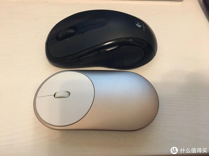鼠标还是丰盈一点好:MI 小米 便携鼠标 使用评测