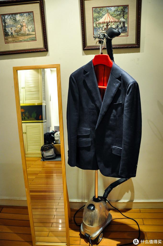 银鳞胸甲照我去战斗——和老爷会定制西服套装说你好