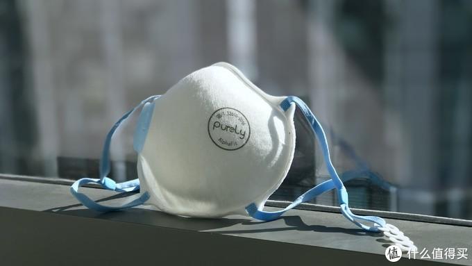 【众测】布梨空气锁口罩,高颜值透气防霾宝贝