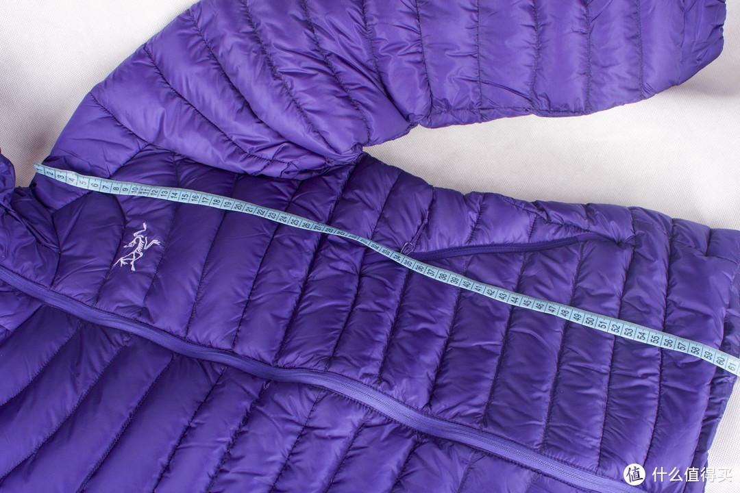 户外徒步好装备,南方过冬好轻松—— Arc'teryx 始祖鸟 Cerium LT HOODY 轻量保暖羽绒夹克