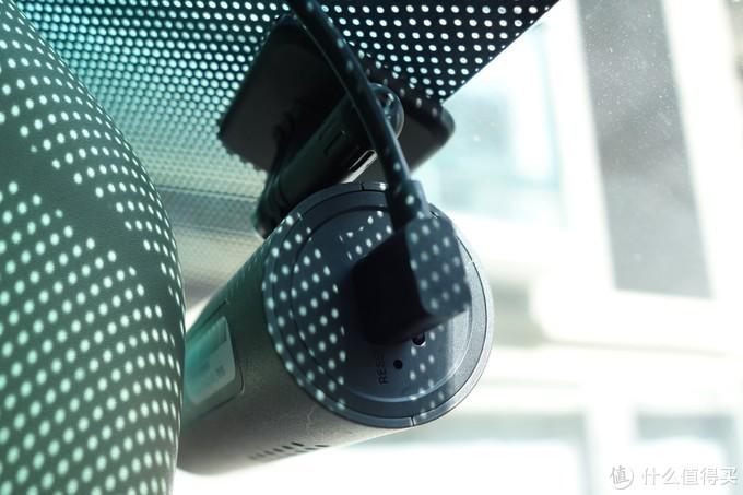 防小人不防君子,车上备一个总没错!70迈 Midrive D01 智能行车记录仪 体验报告