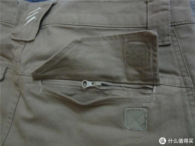 户外运动必备套装:鹰爪行动 复仇者男士户外战术夹克+闪行者户外工装裤 评测