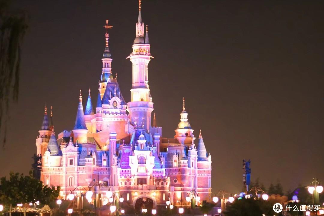 讓我心累的上海迪士尼之旅