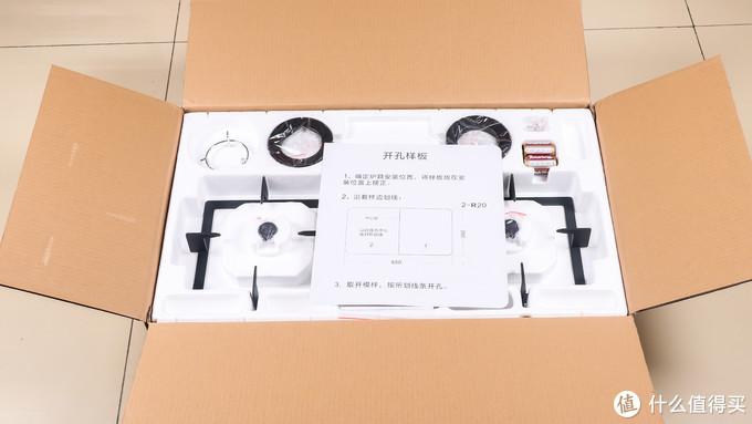 外观时尚,功能出众:VIOMI 云米 智能互联烟灶套装 使用评测