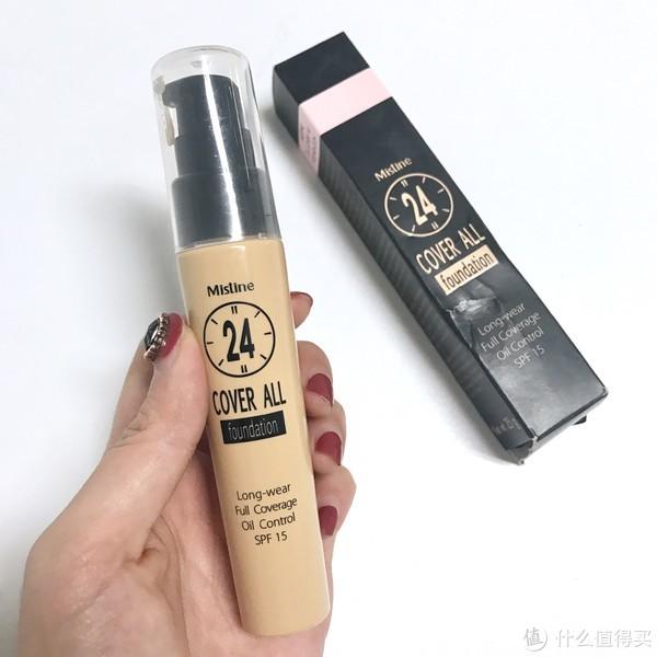 对泰国彩妆 你们可能有什么误解!泰国自由行百元彩妆品测评