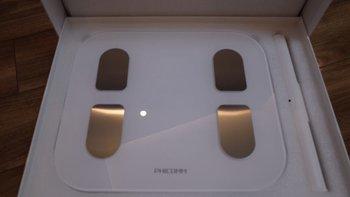 斐讯 S7 体脂秤开箱总结(包装|连接线|优点|缺点)