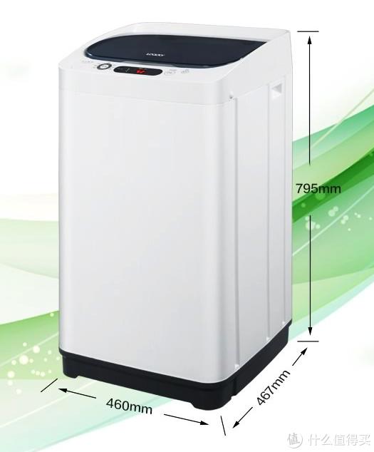 #双11达人购#2017年度双11洗衣机购买指南