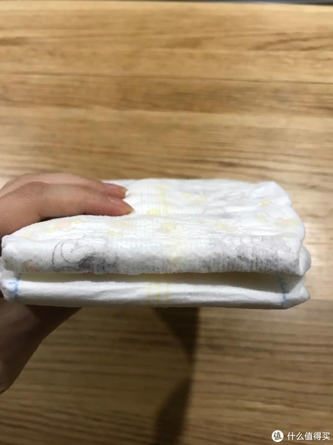 #原创新人#日系纸尿裤对比(附带韩国好奇、国产露安适)