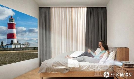 想弄卧室投影—侧投,此雕刻些你必须知道(以BENQ 皓基 W1070+为例)