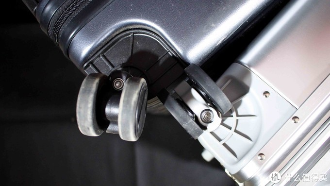 旅程中可以有你-90分铝镁合金旅行箱
