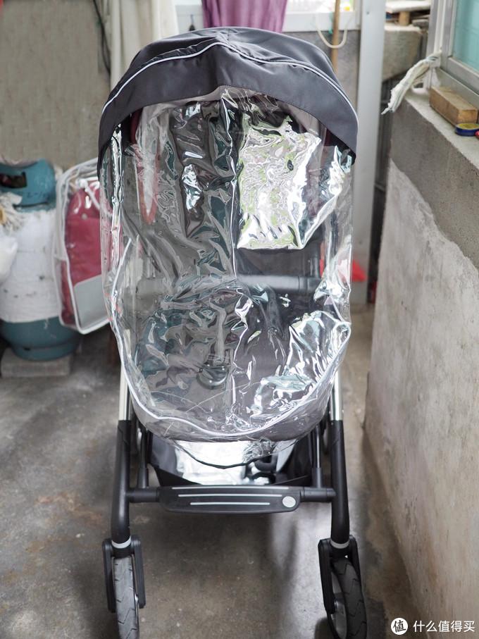 50天奶爸妈借娃(伪)二胎测评Silver  Cross  pioneer  多功能婴儿推车&汽车安全汽座(提篮)