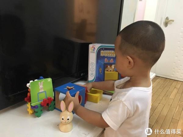 毛爸聊玩具:这是毛爸2017年见过的,非常好的『低幼宝宝益智玩具』