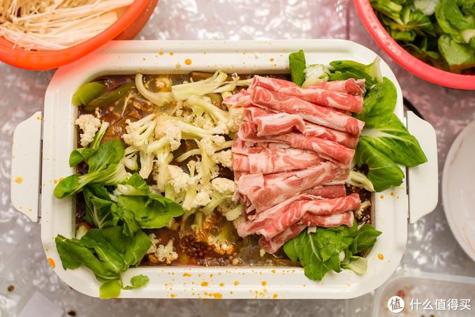 换一种方式做美食:TAYOHYA 多样屋 多功能妙厨锅 体验报告
