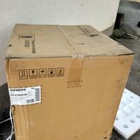 西门子 WT47W5600W 干衣机外观展示(照明灯|收集器)