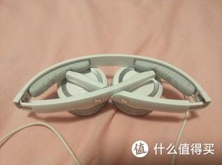 SENNHEISER 森海塞尔 PX200II 头戴式耳机发烧级得听觉盛宴,音效效果非常好,很喜欢的一款耳机,忍不住就入手了第二个,平时喜欢听歌得朋友们千万不能错过