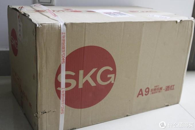 如何成为一台不吃灰的原汁机?SKG A9大口径原汁机有想法