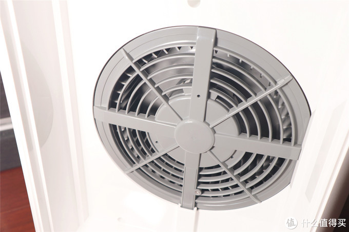 简约小巧高性能airxA8空气净化器众测体验