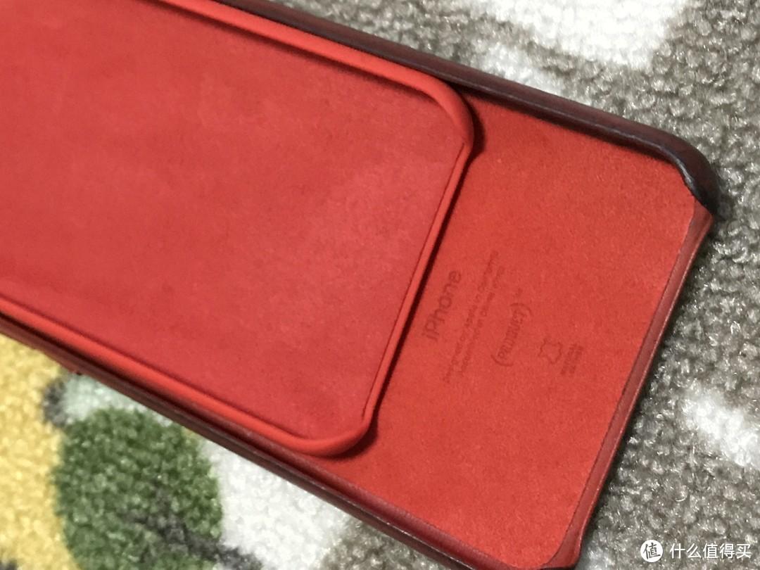 #晒单大赛#手感意外好!超模Apple 苹果  iPhone 7/8 手机硅胶保护套