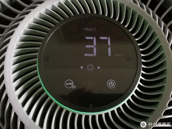 我爱你,呼吸为证:sangebaba 三个爸爸 AP600 家用除醛空气净化器体验报告