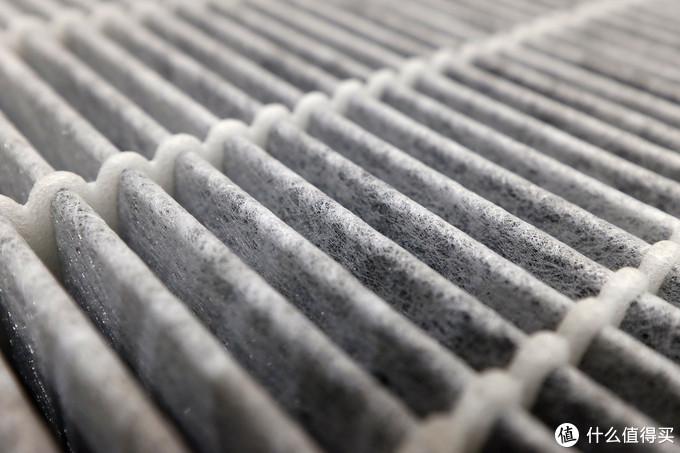 高效静音的空气管家——airx A8空气净化器评测