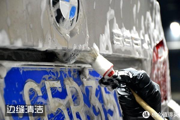 洗车和车漆保养 篇一:作为洗车店老板和DIY爱好者,谈一谈洗车