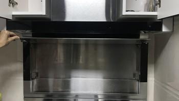 前锋L705油烟机使用总结(储油槽|分贝仪|优点|缺点)