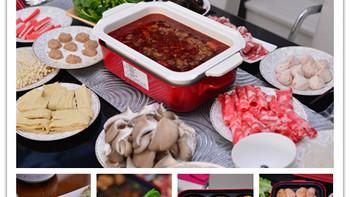 四餐美食一个对策,TAYOHYA 多样屋 多功能妙厨锅多场景测评